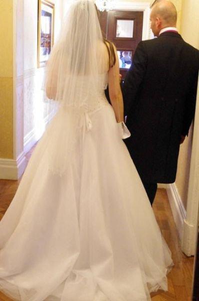 Свадебные фотографии (15 фото)