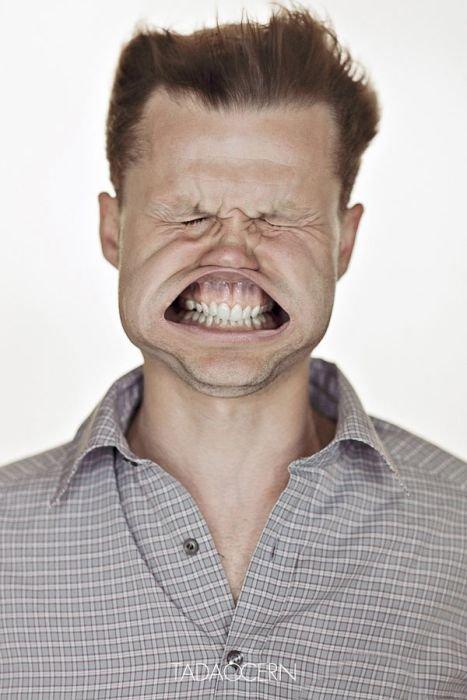 Ветерок в лицо (23 фото)