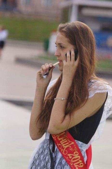 Последний звонок 2012 (69 фото)