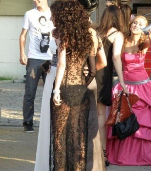 Выпускной в Болгарии (18 фото)