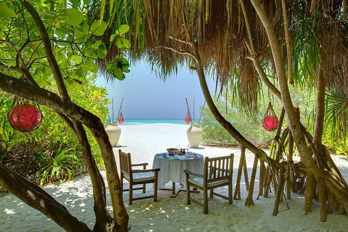 Мальдивы (21 фото)