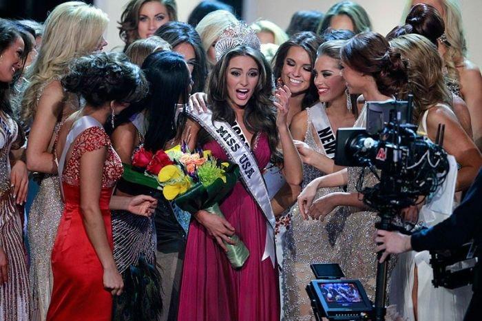 Мисс США 2012 (37 фото)