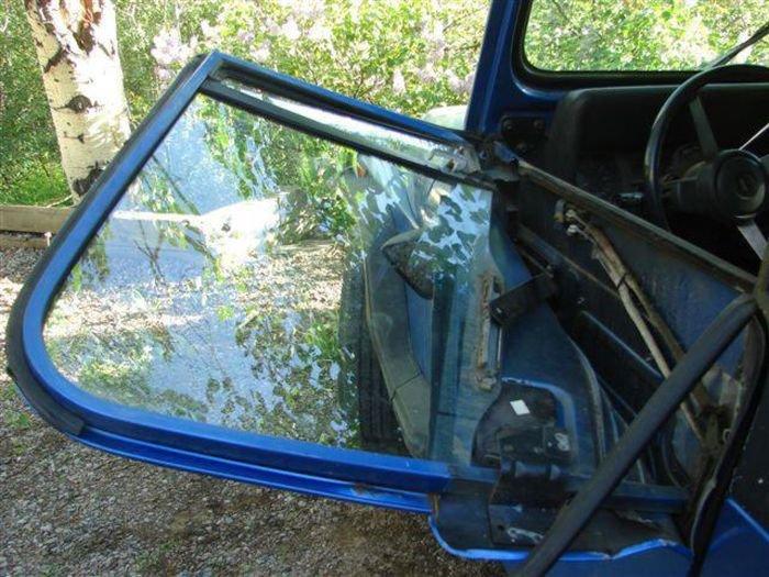 Автомобильный погром (10 фото)