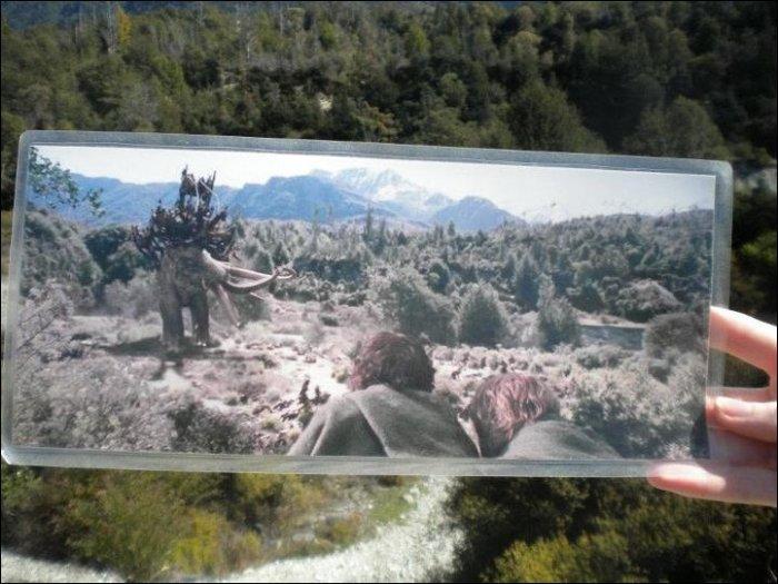 Места съемок Властелина колец (17 фото)