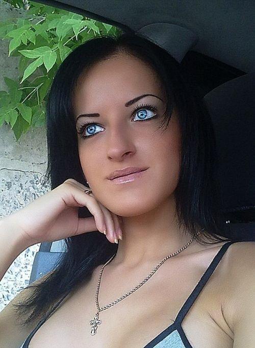 Девушка из Новосибирска (14 фото)