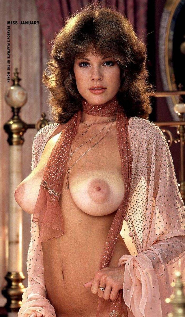 Jacqueline Suzanne Nude