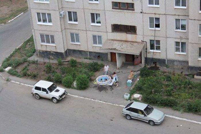 Только в России (60 фото)