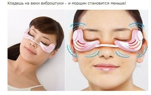 Креативные штуковины для девушек (10 фото)