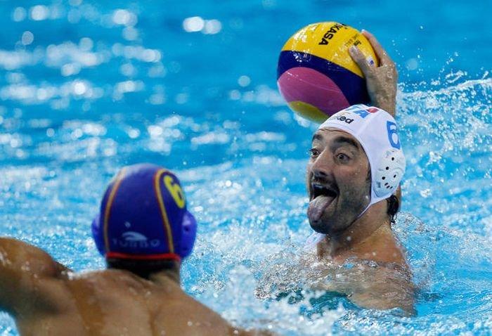 Из мира спорта (82 фото)