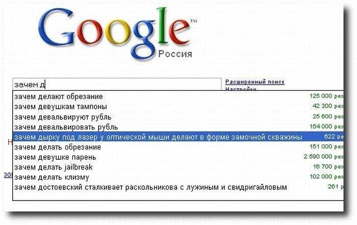 Запросы в поисковиках (52 фото)