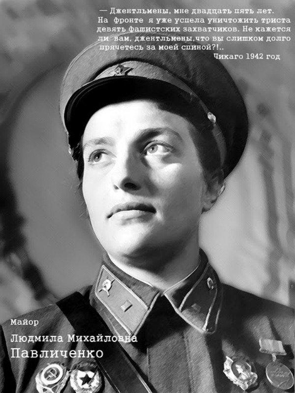 Герои войны (19 фото)
