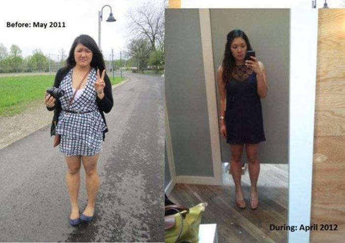 Люди, изменившие себя (48 фото)