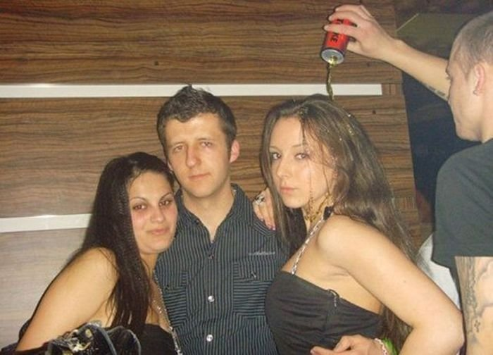 Фотографии с вечеринок (50 фото)