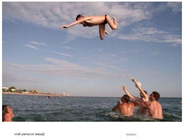 Люди просят отредактировать фотографии. Часть 2 (40 фото)