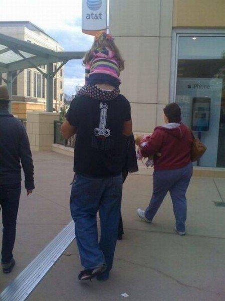 Плохие родители (47 фото)