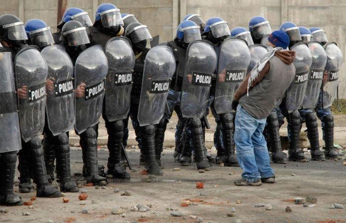 Загонные полицейские фотографии (82 фото)