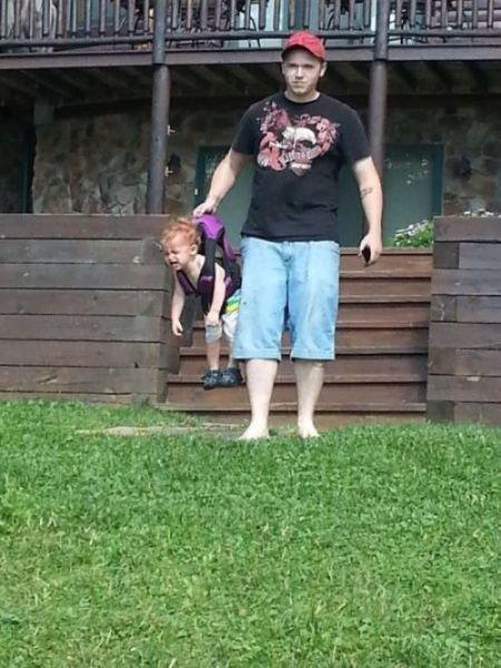 Плохие родители (42 фото)