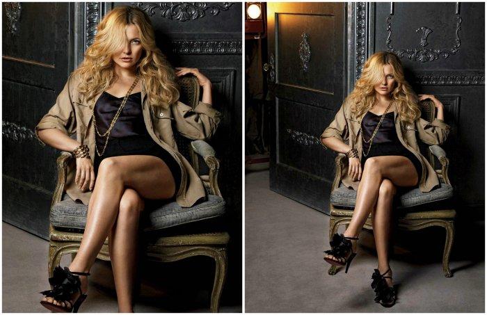 Kate Hudson (12 фото)