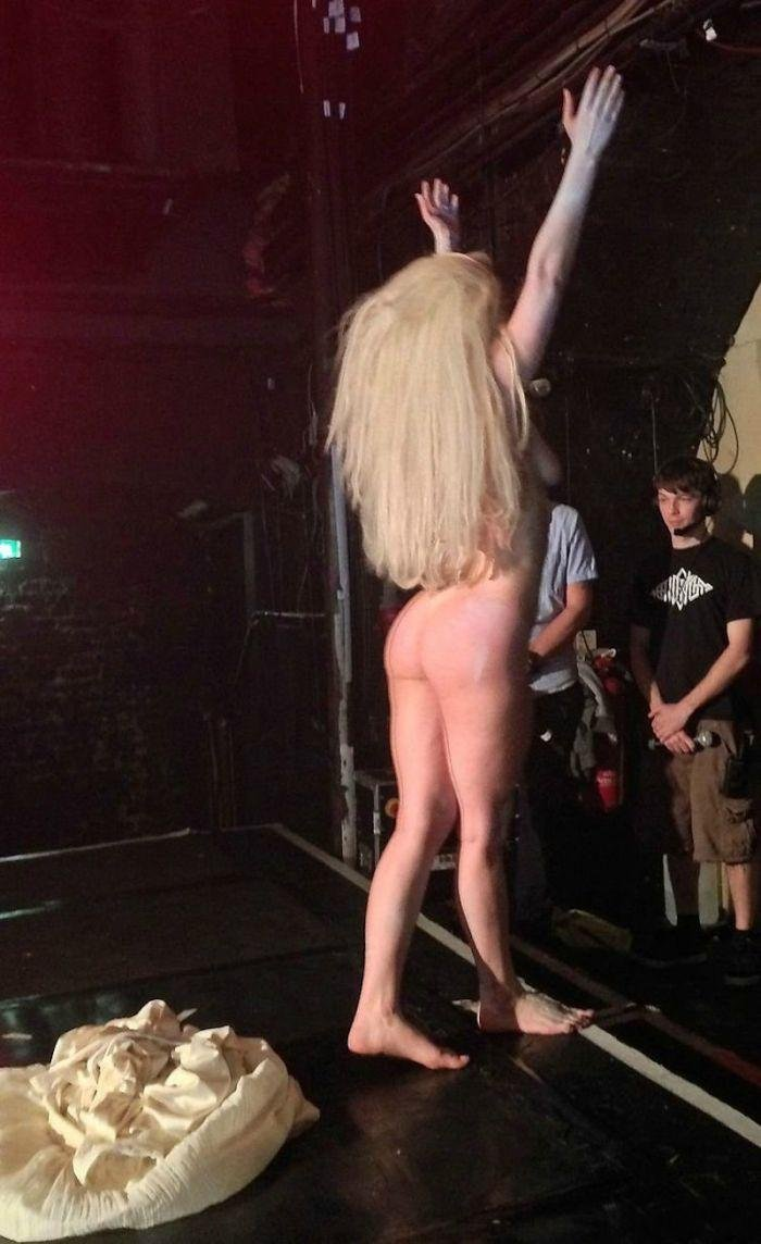 Леди Гага (11 фото) НЮ!
