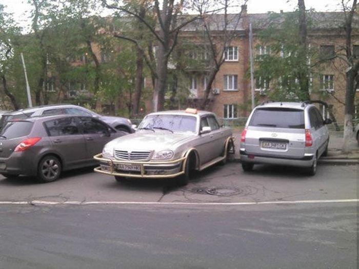 Только в России (45 фото)