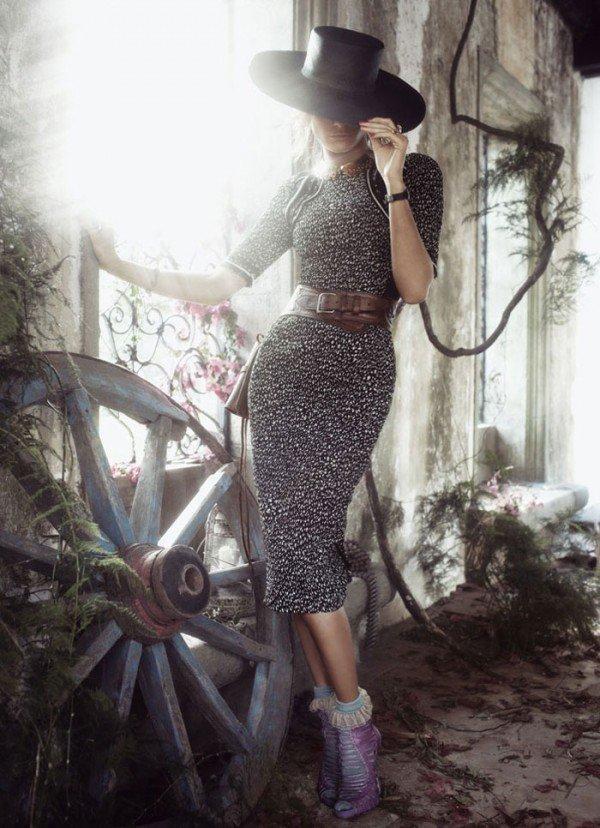 Изабели Фонтана (10 фото)