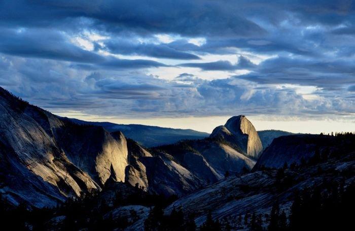 Красивейшие снимки от National Geographic (39 фото)