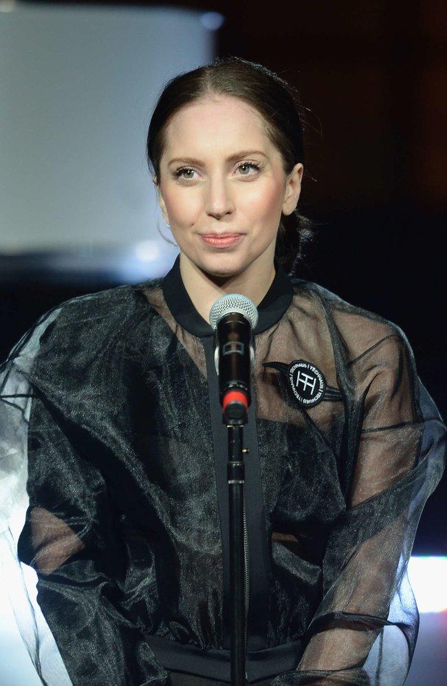 Леди Гага (12 фото)