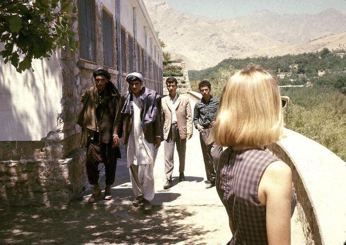 Афганистан в 1967 году (28 фото)
