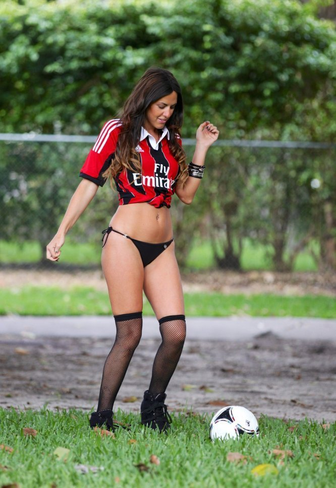 Claudia Romani (12 фото)