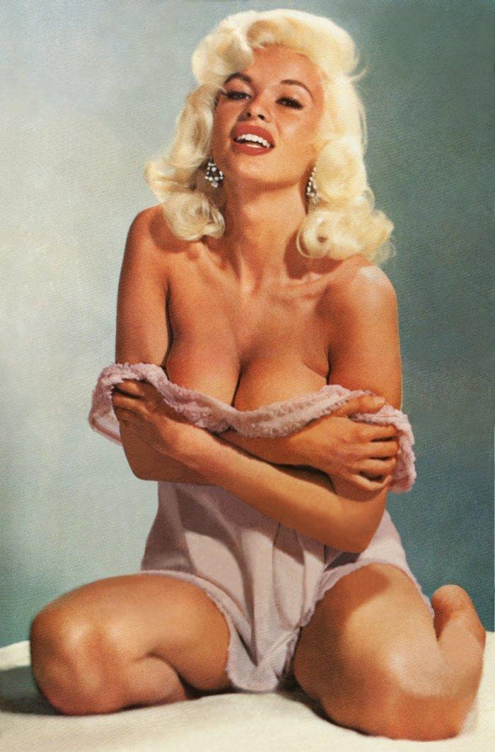Jayne mansfield fake nudes, sexy mature vid
