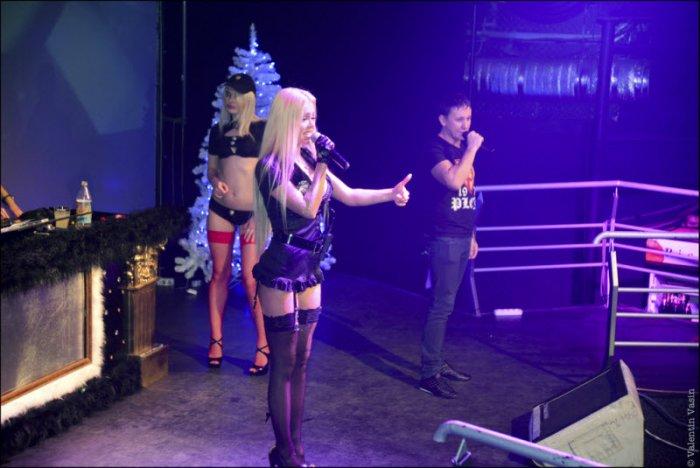 Катя Самбука выступила в Саратове (28 фото) НЮ!