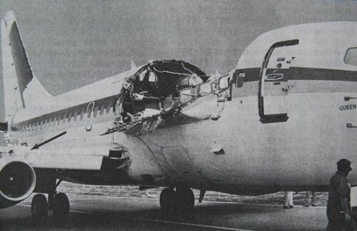Самолет-кабриолет (11 фото)