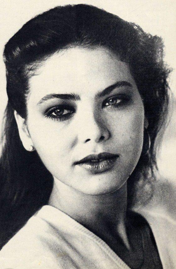 Орнелла Мути (20 фото)