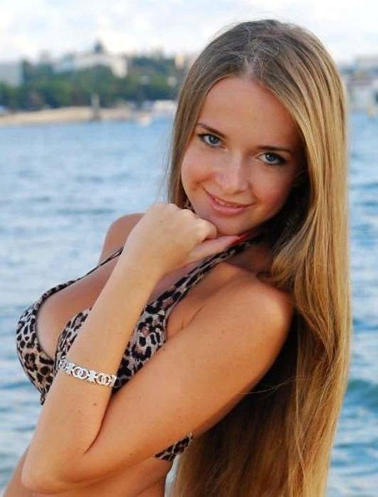 Участницы конкурса красоты Мисс Крым 2013 (13 фото)