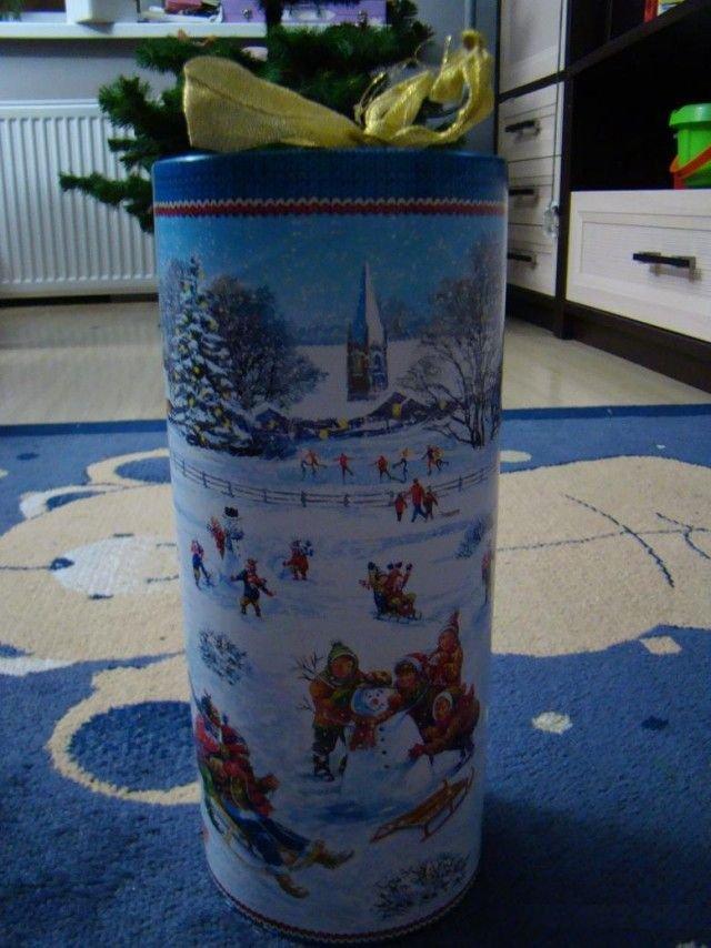 Подарок детям (4 фото)