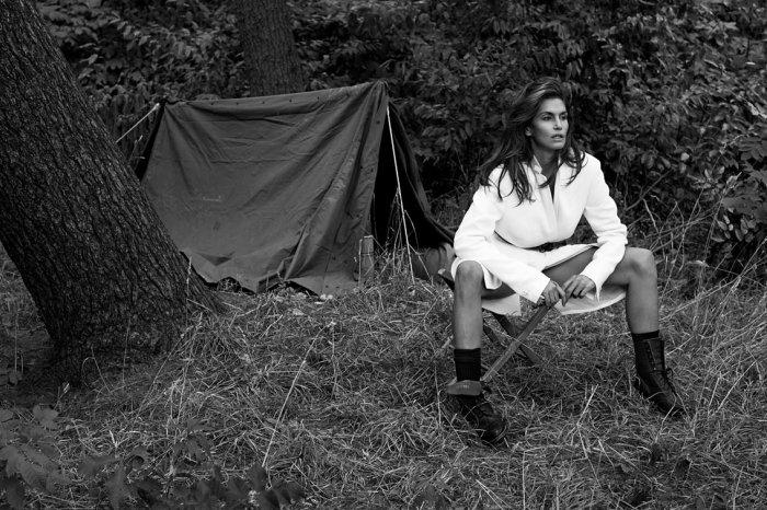 Синди Кроуфорд (8 фото)