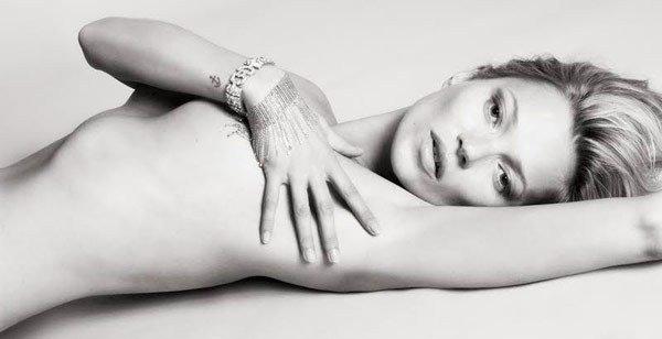 Кейт Мосс (15 фото) НЮ!