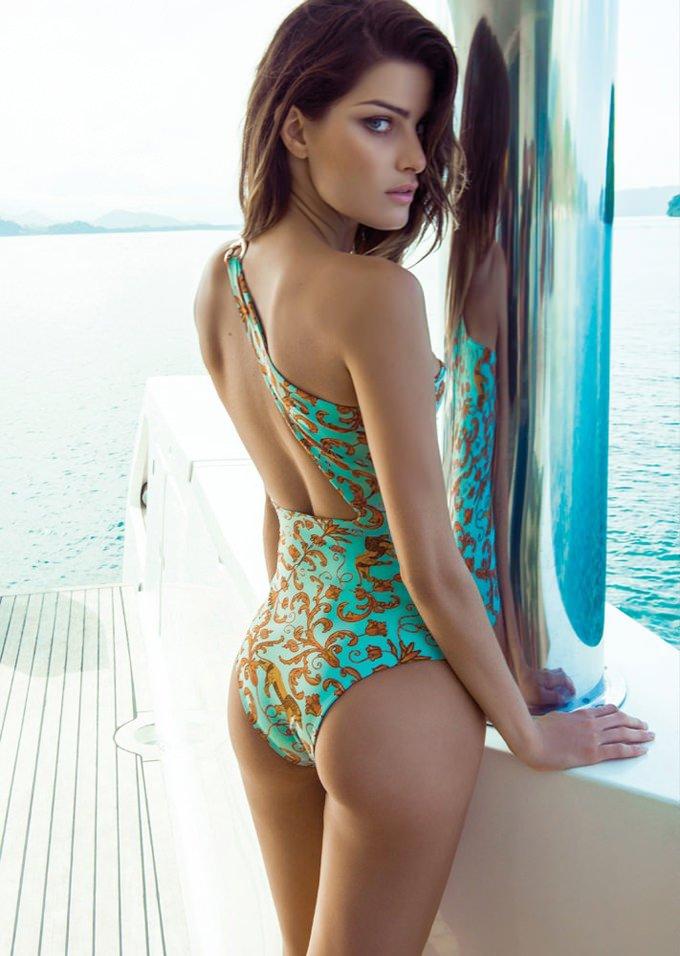 Изабели Фонтана (20 фото)