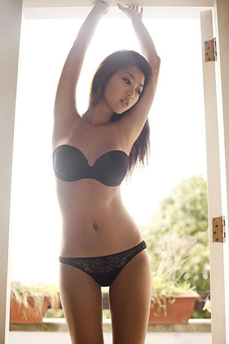 Азиаточки (50 фото)