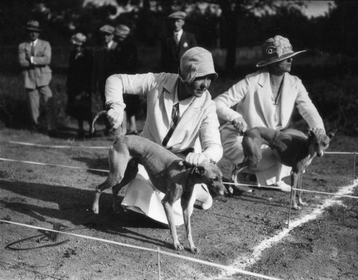 Интересные исторические снимки (61 фото)