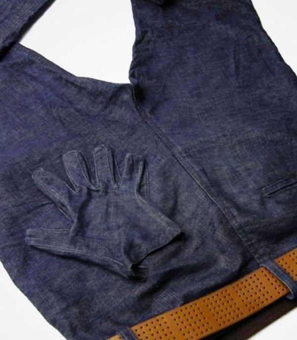 Креативная одежда (37 фото)