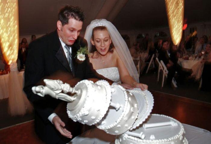 Загонные свадебные фотографии (53 фото)