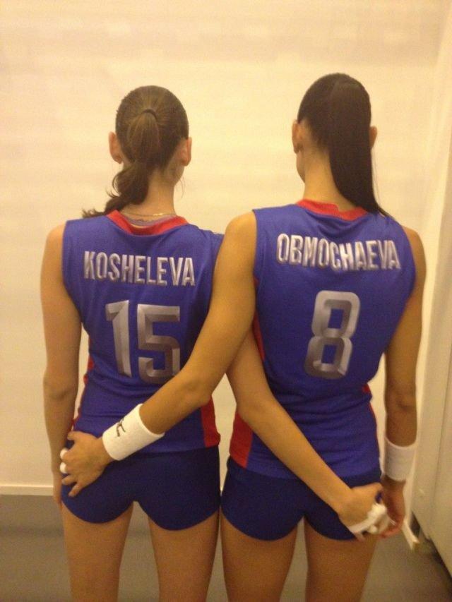 Девушки со спортивной фигурой (60 фото)