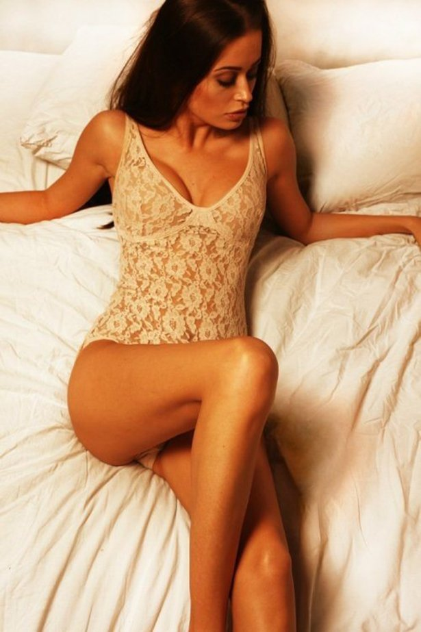 Красивые женские ножки (26 фото)