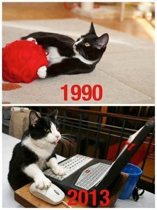 Тогда и сейчас (51 фото)