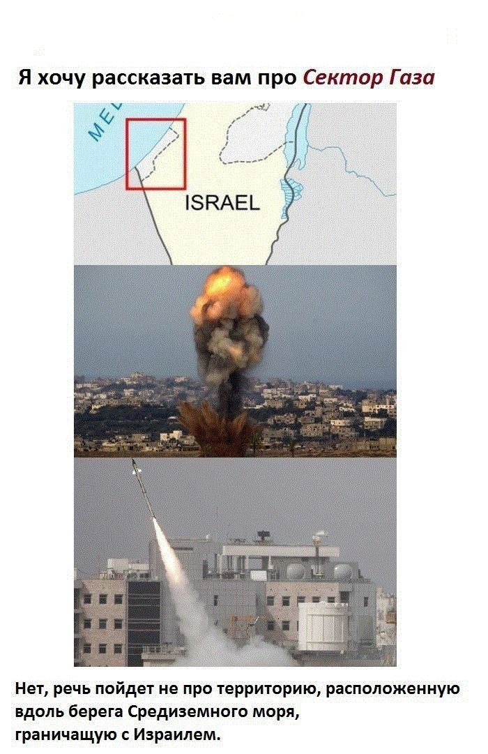 Факты о группе Сектор Газа (23 фото)