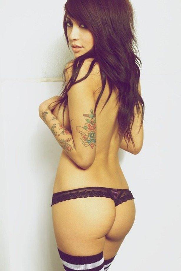 Сексуальные азиатки (26 фото)