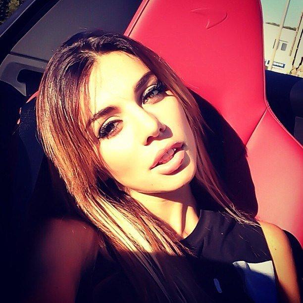 Аня Седакова (14 фото)