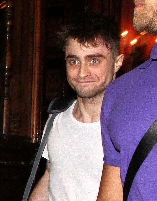 Гарри Поттер и Магические таблетки (2 фото)