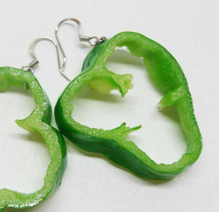 Необычные сережки (18 фото)